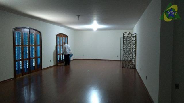 Casa residencial para locação, Condomínio Vale do Itamaracá, Valinhos. - Foto 10