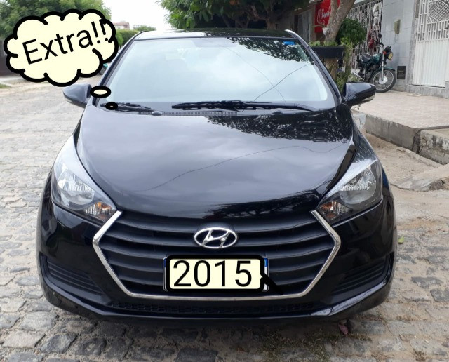 HB20S 1.6 Automatic 2015 Extra!!! - Foto 2