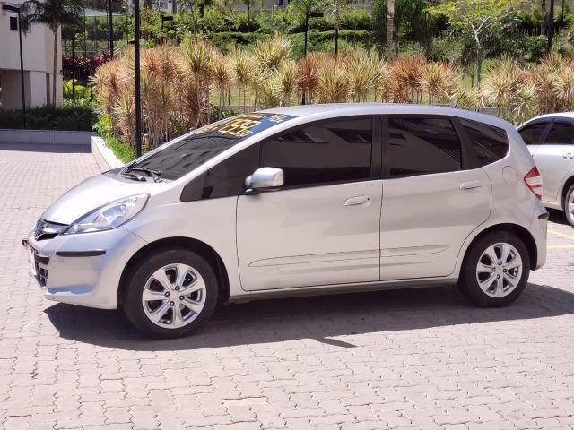 Honda Fit LX 1.4 Automatico - Foto 10