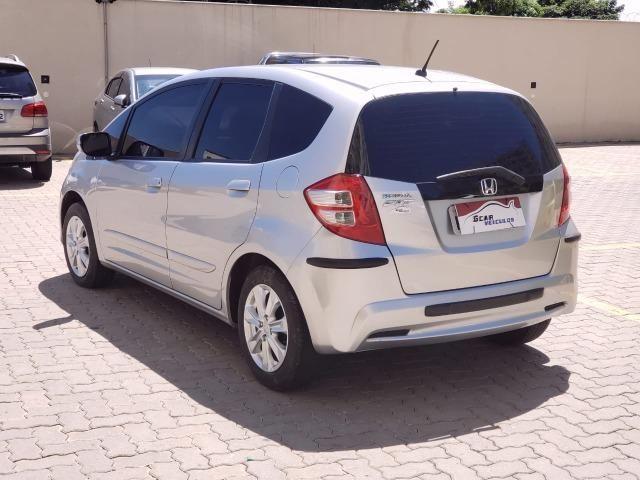 Honda Fit LX 1.4 Automatico - Foto 5