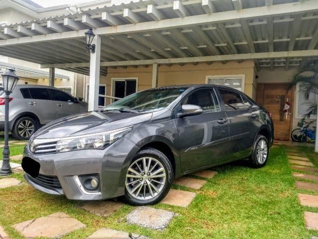 Toyota Corolla automático DOCS PAGOS