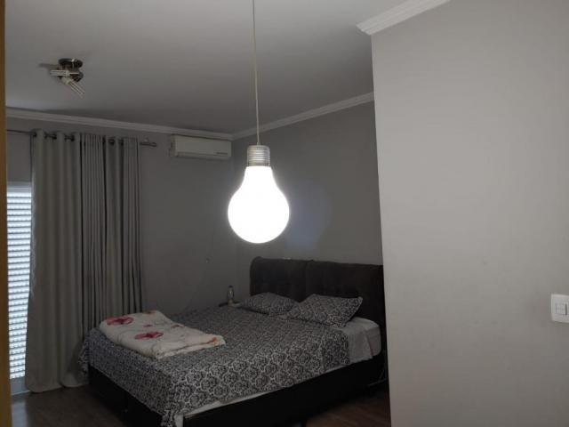 Excelente sobrado com 3 dormitórios á venda - Condomínio Horto Florestal 2 / Sorocaba - Foto 7