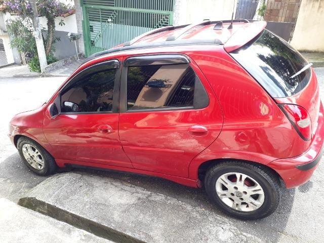 Chevrolet Celta Super 1.0 VHC Ano 2003 - Foto 10