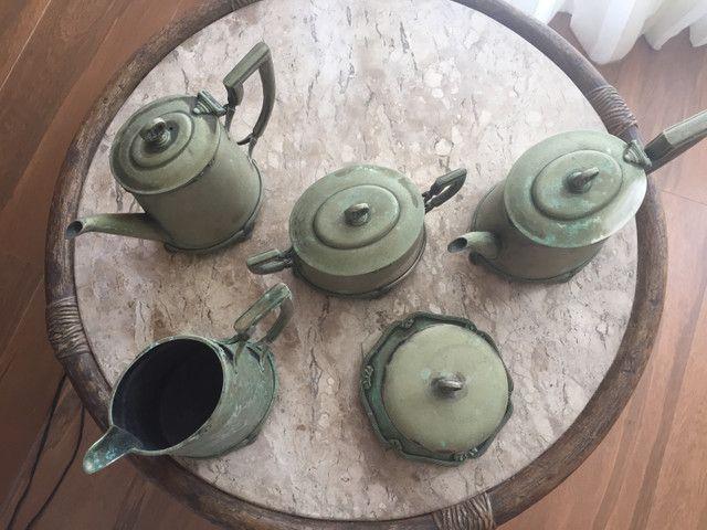 Jogo para Chá - Foto 2