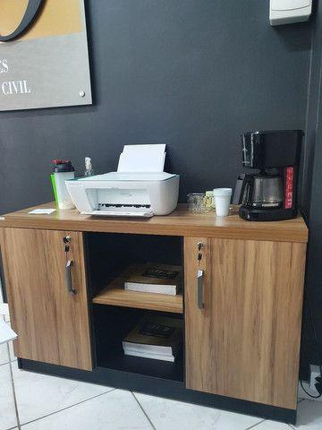 Balcão de escritório novo!! - Foto 3