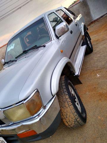 Hilux 3.0 4x4 turbo diesel - Foto 2