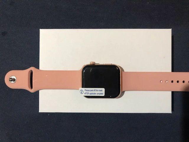 Smartwatch F10 (original) - Foto 3