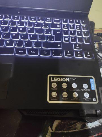 Lenovo Legion y540 - Foto 3