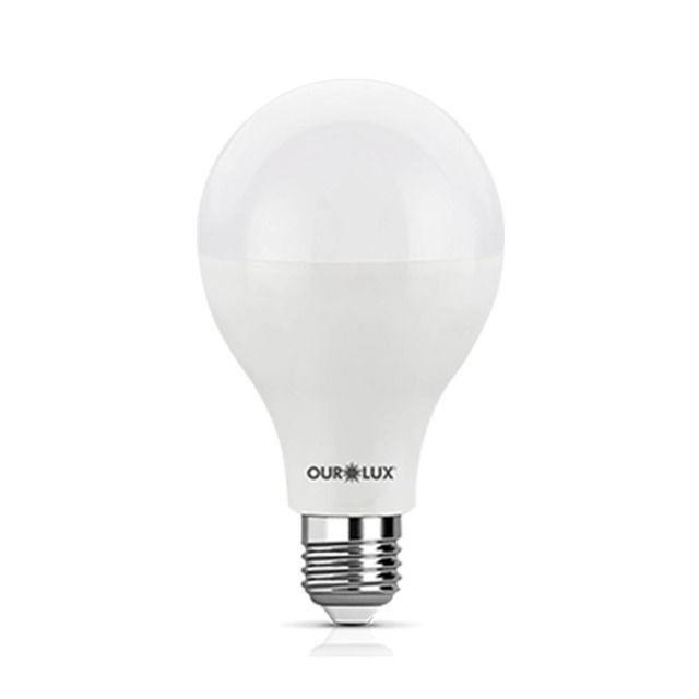 Lampada Super Led 7w Bivolt Branco Frio-Produto Certificado Garantia - Foto 2