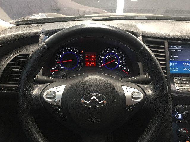 FX35 RWD 3.5 V6 Aut - Abaixo Preço Mercado - Foto 10