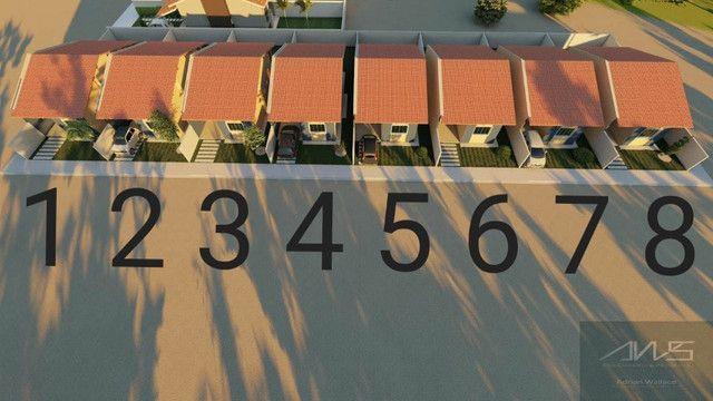 Lindas casas à venda Residencial Arara Azul - Foto 3