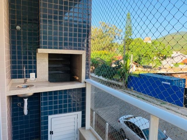 Ótimo apartamento na Praia de Palmas - Governador Celso Ramos/SC