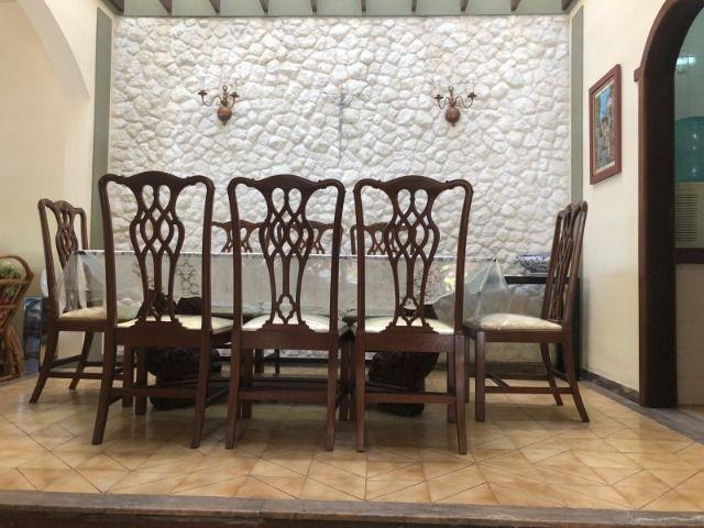Casa Frente praia-Piscina Cond. fechado. Local Privilegiado - Praia Linda-4 qtos suites - Foto 10