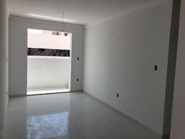 Ótima Oferta no Bancário -Apartamento com 3 Quartos - Excelente Acabamento