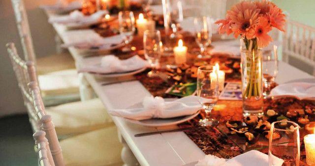 Buffet Festas e Eventos