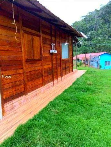 02 - Vendo Linda Chácara Em Santa Leopoldina (Parcelo) - Foto 4