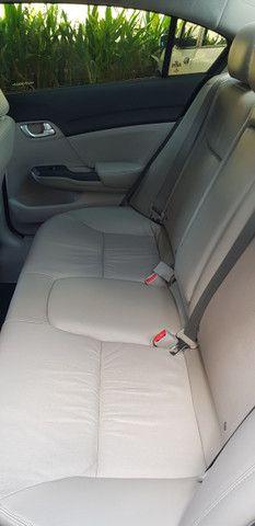 Vende-se Civic LXR 15/16 - Foto 13