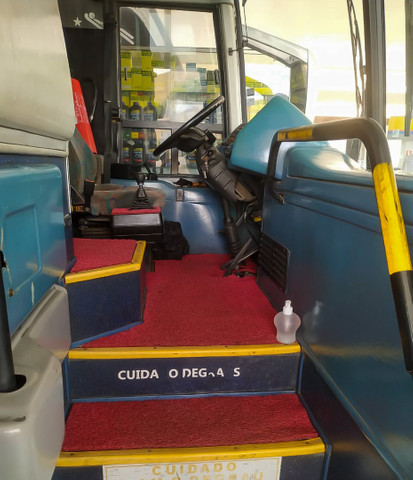 Ônibus G6 1200 - Foto 3