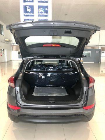 New Tucson GLS 1.6 Turbo 2022 0KM - Foto 14