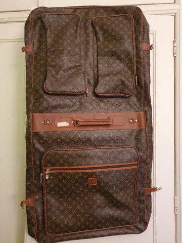 Porta terno Louis Vuitton - Foto 5