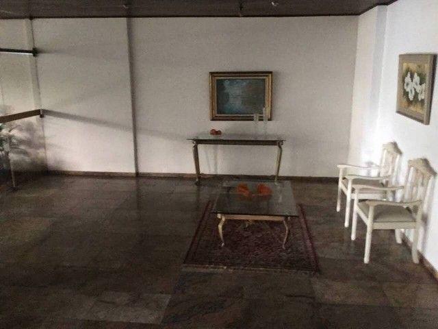 Apartamento para venda possui 120 metros quadrados com 3 quartos em Canela - Salvador - Ba - Foto 9