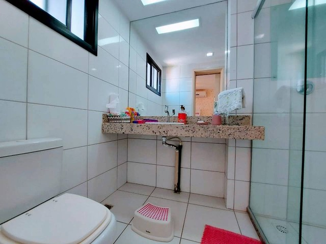 Apartamento para venda tem 120 metros quadrados com 3 quartos em Petrópolis - Natal - RN - Foto 19