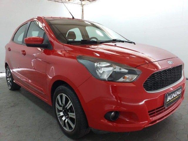 Ford KA 1.0 SE 2018 único dono