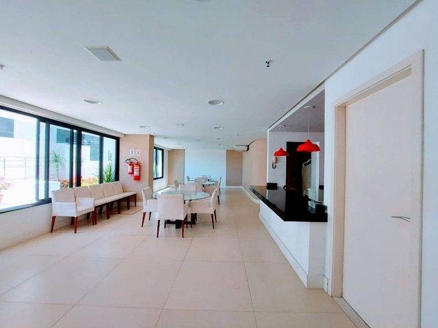 Apartamento para venda tem 120 metros quadrados com 3 quartos em Petrópolis - Natal - RN - Foto 2