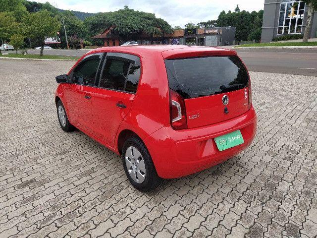 Volkswagen Up! 1.0 12v E-Flex take up! 4p 2017 - Foto 7