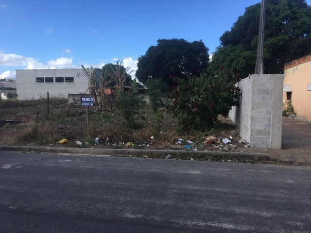 Lote escriturado 360m (12x30) bairro Planalto Linhares-ES - Foto 3