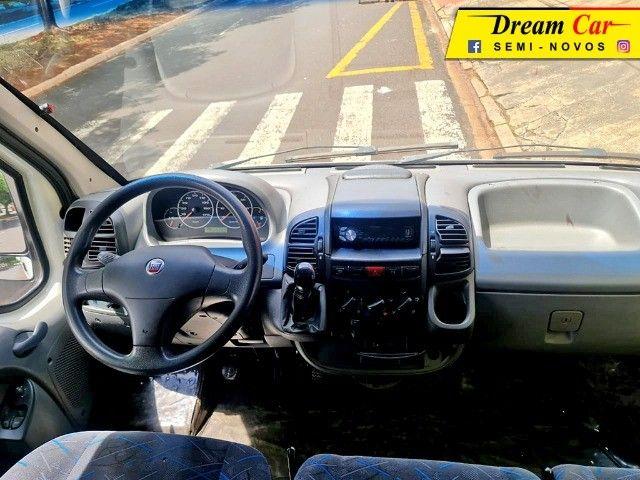 Ducato 2.3 Multjet Teto Alto 2013 - 16 Lugares  - Foto 10
