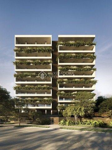 Apartamento à venda com 3 dormitórios em Moinhos de vento, Porto alegre cod:316103 - Foto 2