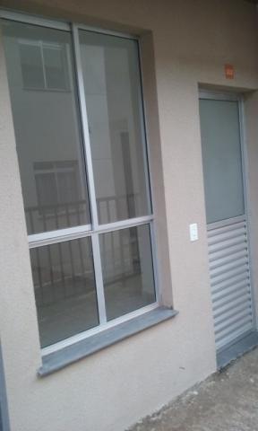 Apartamento à venda, 2 quartos, 1 vaga, Titamar - Sete Lagoas/MG