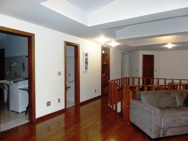 Cobertura à venda, 5 quartos, 3 suítes, 2 vagas, Santo Antônio - Belo Horizonte/MG - Foto 20