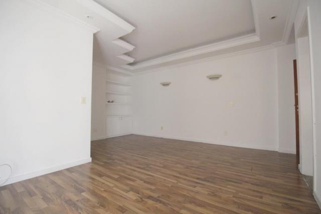 Apartamento para aluguel, 3 quartos, 1 suíte, 2 vagas, Lourdes - Belo Horizonte/MG