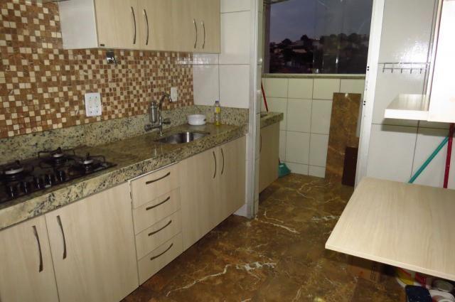 Apartamento à venda, 3 quartos, 1 suíte, 1 vaga, Venda Nova - Belo Horizonte/MG - Foto 14