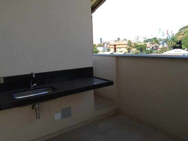 Cobertura, 03 quartos, 01 vagas, 115,33 m², bairro Candelária - Foto 8