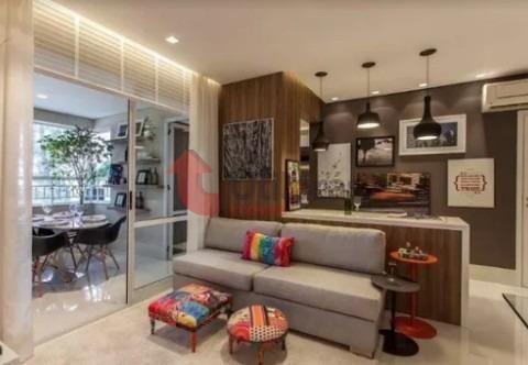 Apartamento à venda, 2 quartos, 1 suíte, 2 vagas, CAICARAS - Belo Horizonte/MG - Foto 9