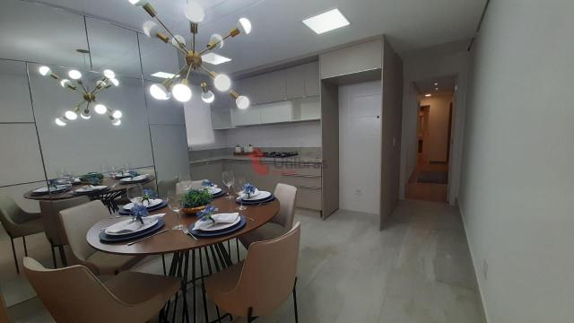 Cobertura à venda, 4 quartos, 1 suíte, 4 vagas, Castelo - Belo Horizonte/MG - Foto 7