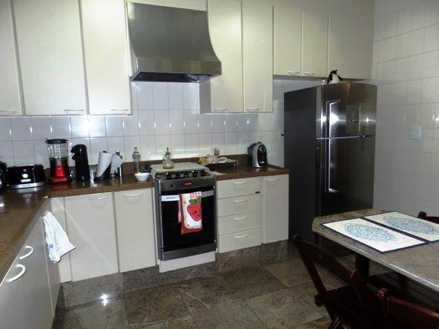 Cobertura à venda, 5 quartos, 3 suítes, 2 vagas, Santo Antônio - Belo Horizonte/MG - Foto 6