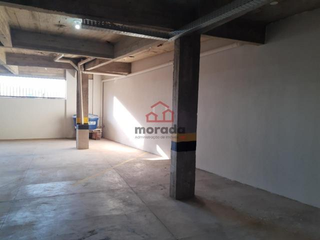 Apartamento para aluguel, 3 quartos, 1 vaga, CENTRO - ITAUNA/MG - Foto 13