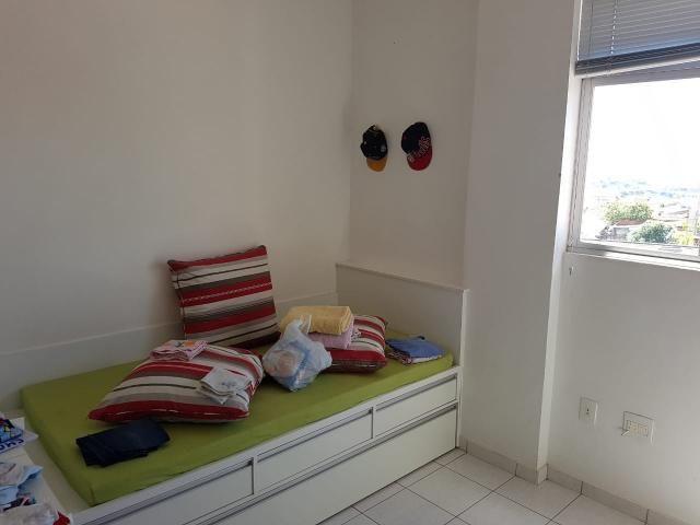 Apartamento à venda, 2 quartos, 1 vaga, Nossa Senhora do Carmo - Sete Lagoas/MG - Foto 15