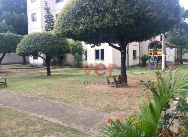Apartamento à venda, 45 m² por R$ 135.000,00 - Passaré - Fortaleza/CE