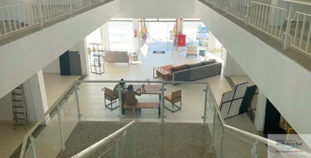 Salas Comerciais - Stocco - Zona Sul - Locação - Foto 10