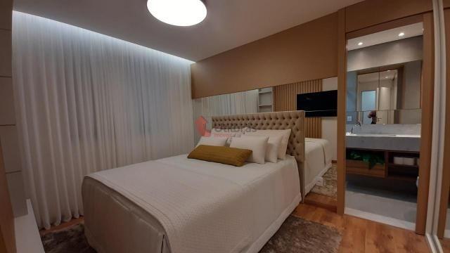 Cobertura à venda, 4 quartos, 1 suíte, 4 vagas, Castelo - Belo Horizonte/MG - Foto 3