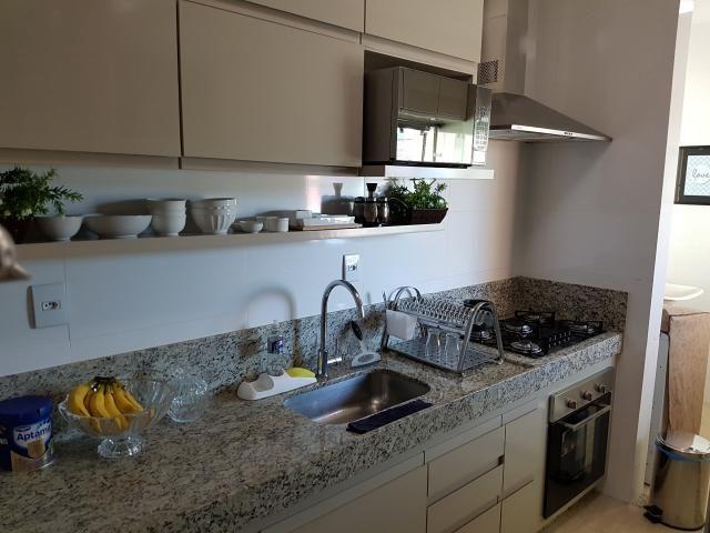 Apartamento à venda, 3 quartos, 1 suíte, 2 vagas, Mangabeiras - Sete Lagoas/MG - Foto 12