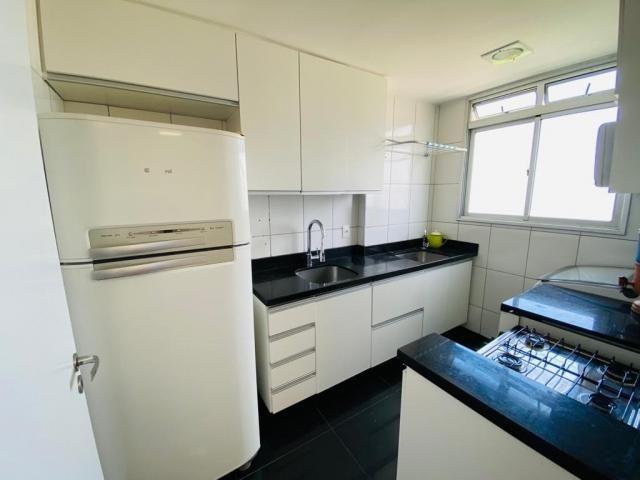 Apartamento à venda, 2 quartos, 1 suíte, 1 vaga,54 m² Candelária - Belo Horizonte/MG códig - Foto 10