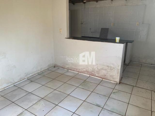 Casa à venda, 2 quartos, 4 vagas, Parque Sul - Teresina/PI - Foto 3