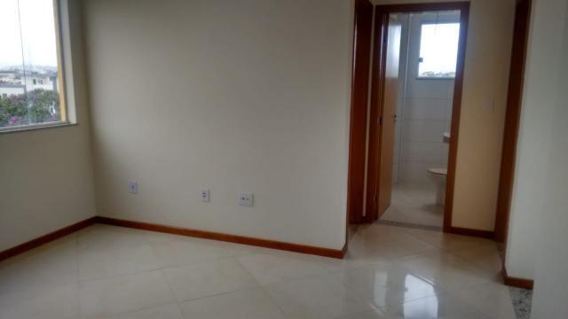 Apartamento à venda, 2 quartos, 2 vagas, Santa Mônica - Belo Horizonte/MG - Foto 2