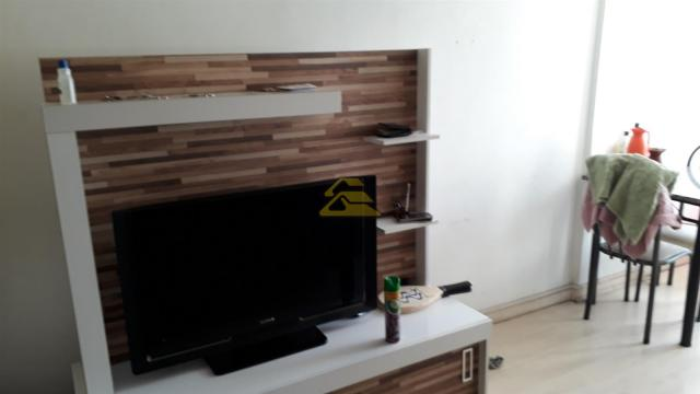 Apartamento à venda com 1 dormitórios em Copacabana, Rio de janeiro cod:SCV5329 - Foto 4